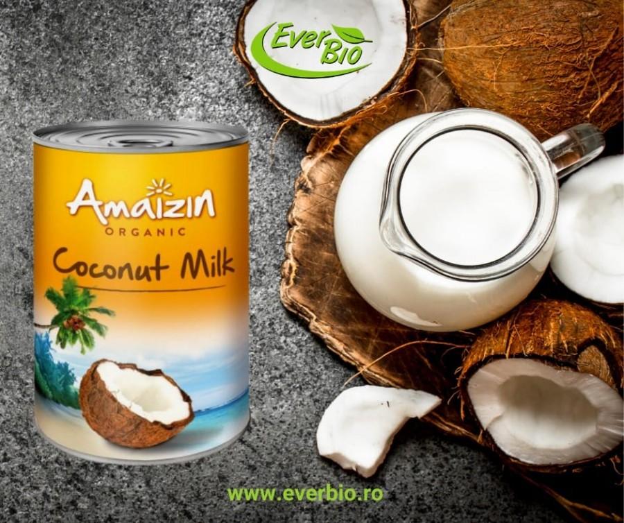Beneficiile laptelui de cocos pentru sănătate și frumusețe
