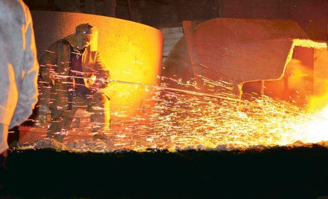 Prețurile oțelului au ajuns la maximul ultimilor 15 ani