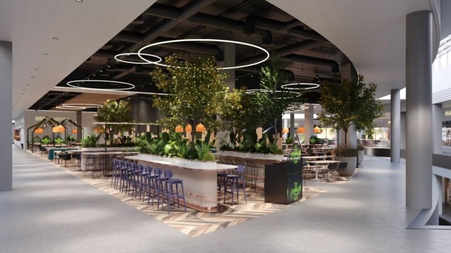 Atrium Mall se reinventează!