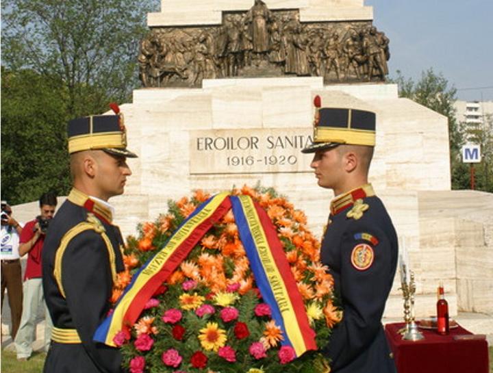 Ziua Medicinei Militare este marcată anual la 21 august