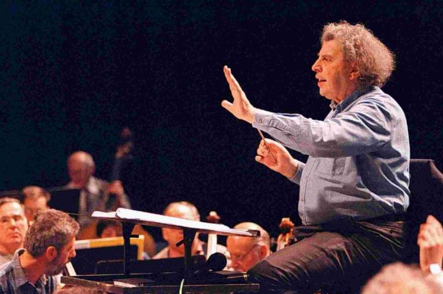 """Mikis Theodorakis, compozitorul coloanei sonore din filmul """"Zorba Grecul"""", a încetat din viață la 96 de ani"""