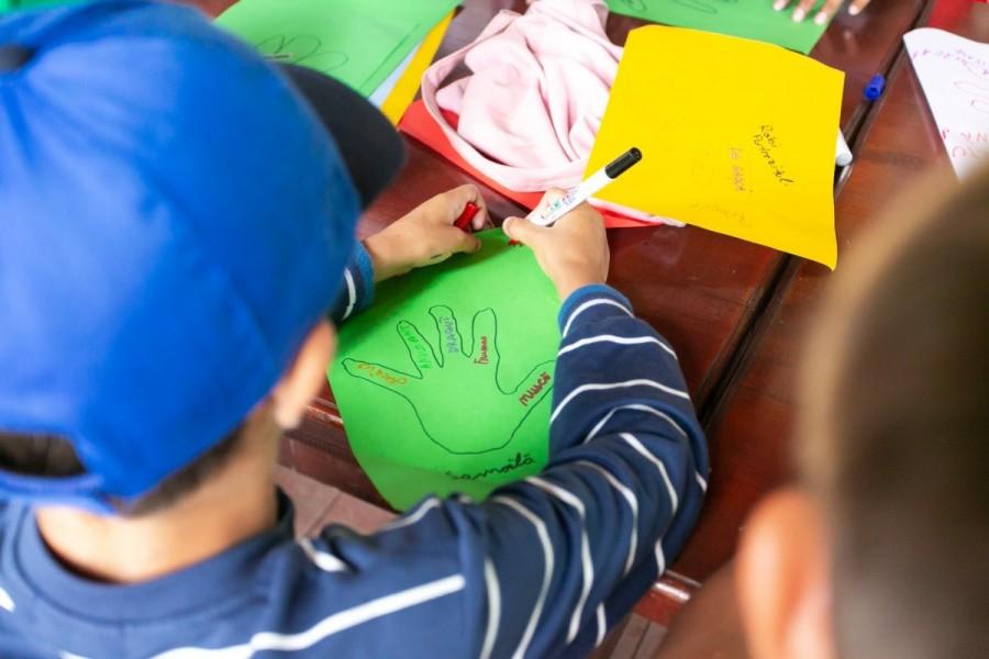 Devino voluntar pentru copiii din centrele de plasament din Arad. De ce aleg unii arădeni să facă voluntariat