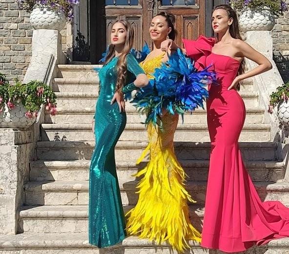 Trei arădence participă la Romanian InfoFashion Festival Spirit of Beauty