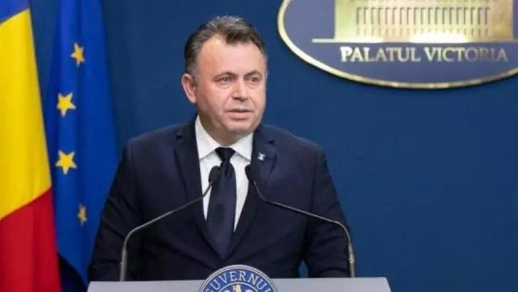 Nelu Tătaru propune vaccinare obligatorie sau testare săptămânală pentru anumite categorii de angajaţi