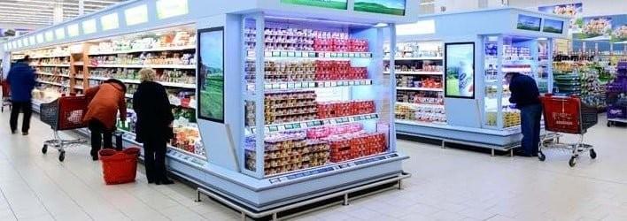 Supermarket din Arad amendat cu... 50.000 de lei de Garda de Mediu