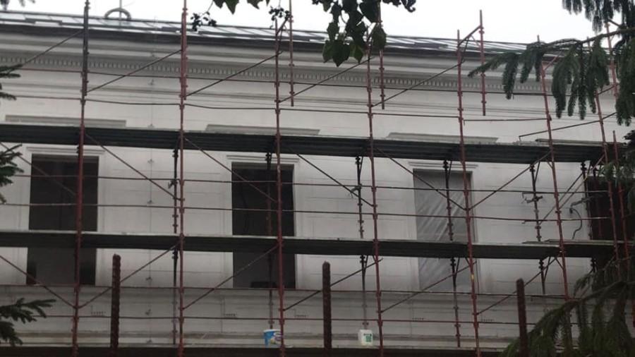 Care este stadiul lucrărilor la noul Spital de Oncologie (FOTO)