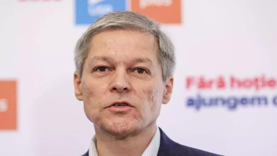 Guvernul Cioloș, RESPINS în Parlament - USR a primit doar 8 voturi în plus pentru lista miniștrilor și programul de guvernare