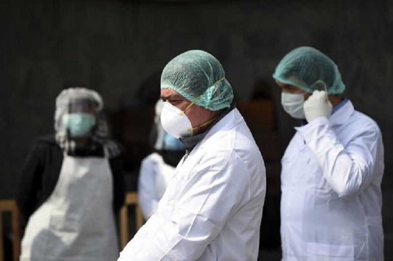 389 de îmbolnăviri azi la Arad din 17.158 de cazuri noi de persoane infectate cu SARS – CoV – 2 (COVID – 19) în toată țara