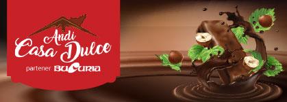 AndiCasaDulce - ciocolata Bucuria
