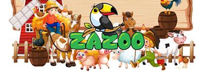 Zazoo Pet Shop Arad
